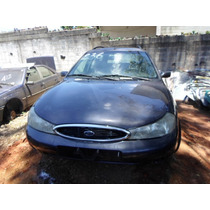 Ford Mondeo Sw 1998 ***sucata*** Somente Retirada De Peças