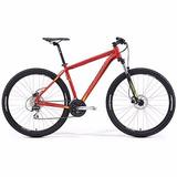 Bicicleta Merida Big 9 20-md 2016 Aro 29 - Talla 17