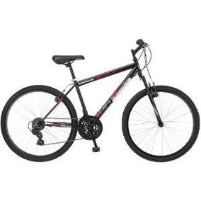 Mountain Bike Negro 26 Rueda Roadmaster Granito Hombres Pea