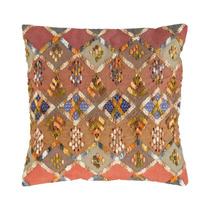 Cojín Decorativo Kenya Embroidered Decorative , 15 X35