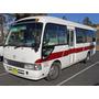 Software De Despiece Toyota Coaster (minibus) 1977-2013