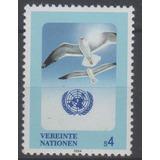 Naciones Unidas 1994 Palomas / Aves - Mint