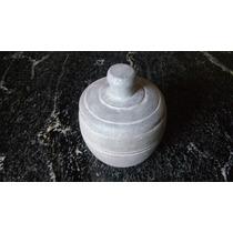 Pimenteira 200ml Pedra Sabão Direto Da Fabrica