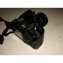 Camara Profesional Canon 40d Solo El Cuerpo