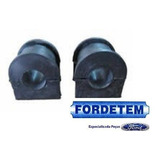 Bucha Barra Estabilizado Dianteira Ford Fusion 06/..original