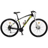 Bicicleta Olmo All Terra Attack 2017 Shim Disco Rod 29