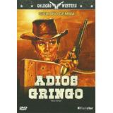 Dvd Adios Gringo (1965) Giuliano Gemma