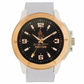 Reloj Polo Club Nuevo