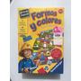 Formas Y Colores - Ravensburger (juego Infantil 3-6 Años).