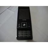 Sony Ericsson W1500 Quad Band Dual Sim Tv Slide Phone