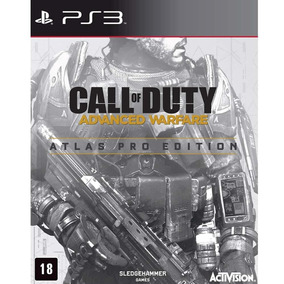 Call Of Duty Advanced Warfare Pro + Havoc + Exo + Ascendance