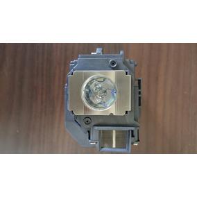 Lampada Para Projetor Epson S7 S8 S8+ Elplp54 V13h010l54