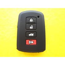 Funda Silicon Control Remoto Toyota Camry Envio Gratis