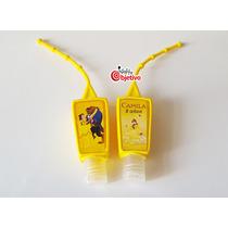 Alcohol En Gel Personalizados Souvenir Original X 10 Un