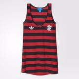 Camisa Flamengo Farm Fla Tank Feminina