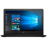 Notebook Dell Intel 15.6