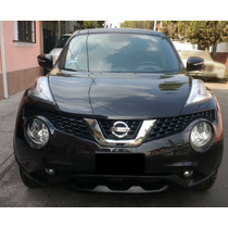Nissan Juke 2015 Advance Color Uva, Factura Original!