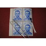 Argentina Sello N°1168 Gj. Año 1960- *error Catalogado*