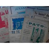 Partituras Para Piano Musica Años 30 Y 40 Ver Detalle
