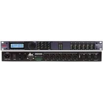Processador Digital Dbx Drive Rack 260 Pronta Entrega 110v