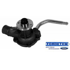 Bomba Agua Ford F1000 4.9 94/98 -