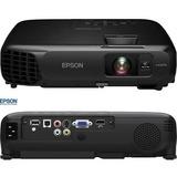 Proyector Epson S18, 3.000 Lumenes, Hdmi, Nuevo, De Oferta.