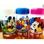 Pomo Envase De Mickey