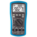 Multímetro Digital 5000 Contagens/freq/cap/ Minipa Et-2517a