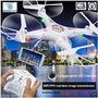 Drone Explorer Wifi Camara Hd 2.4 Ghz 6 Canales
