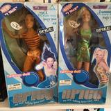 Spice Girls Lote 2 Muñecas Baby Sporty Hablan !
