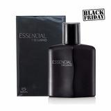 Perfume Essencial Exclusivo ( O Melhor Frete Do Nordeste )
