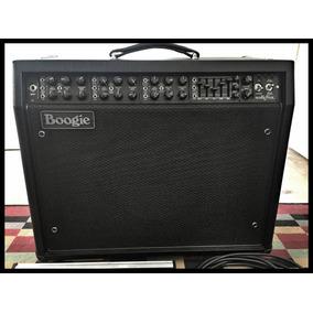 Cubo mesa boogie amplificadores para guitarra no mercado for Amplificadores mesa boogie