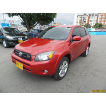 Toyota Rav4 Sport At 3500cc 4x4