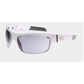 1841bb9480819 Óculos De Sol Ecko Unltd Branco   Chumbo Modelo 2014 - R  99,90 em Mercado  Livre