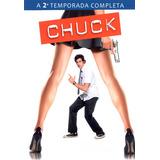 Chuck - 2ª Temporada Completa