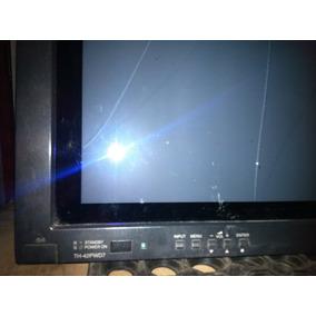 Panasonic Th-42pwd7uy Plasma Tv Monitor Th42pwd7uy Refaccion