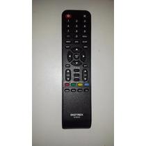 Control Tv Digitrex Original Rc6055d Pantalla Led Lcd Le46d5