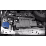 Kit Admision Directa Aluminio Fiat Uno C/filtro Y Deflector