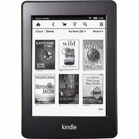 E-book Kindle Paperwhite E-reader De 6 Pulgadas