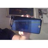 Display Iphone 6 Plus Con Cristal Roto Funciona Al 100%
