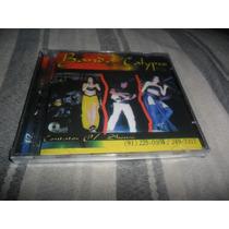 Cd Banda Calypso Vol.1 Frete Gratis Lacrado