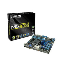 Motherboard Am3 Asus M5a78l-m Usb3 - Dixit Pc