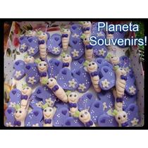 Mariposa Imán Porcelana Fría Souvenir Infantil Personalizado
