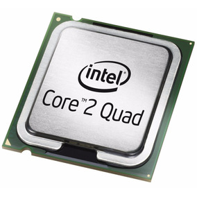 Core 2 Quad Q9550 | 2.83 Ghz | 1333 Mhz Fsb | 12 Mb