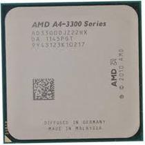 Processador Fm1 A4 3300 2.5ghz Com Radeon Hd 6410d Na Caixa!