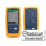 Certificador De Cables Fluke Dsx-5000 Cat 5/6/6a En Palermo!
