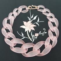Collar De Cadena Original Moda Popular Pulsera