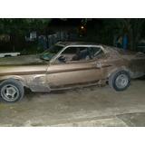 Mustang 73 Por Piezas O Para Repuesto
