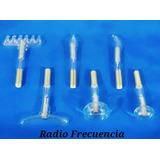 Electrodo De Vidrio Radio Frecuencia. Lampara Repuesto