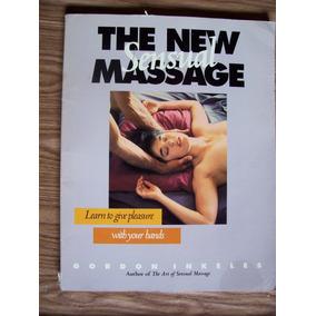 The New Sensual Massage-ilust-en Ingles-g.inkeles-bantam-rm4